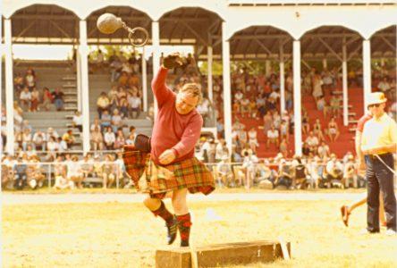 Highland Games postponed to 2021