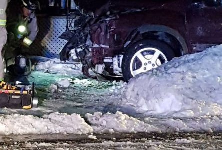 Drunk driver hits multiple vehicles in the East End