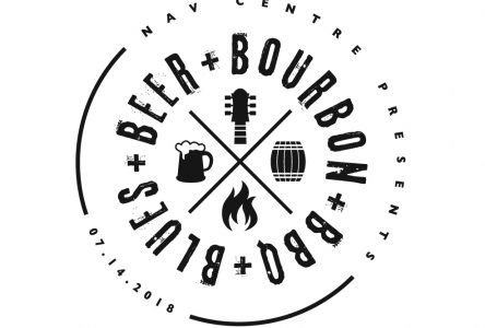 Beer, Bourbon, BBQ and Blues