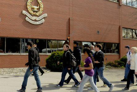 UCDSB final report recommends twelve schools close