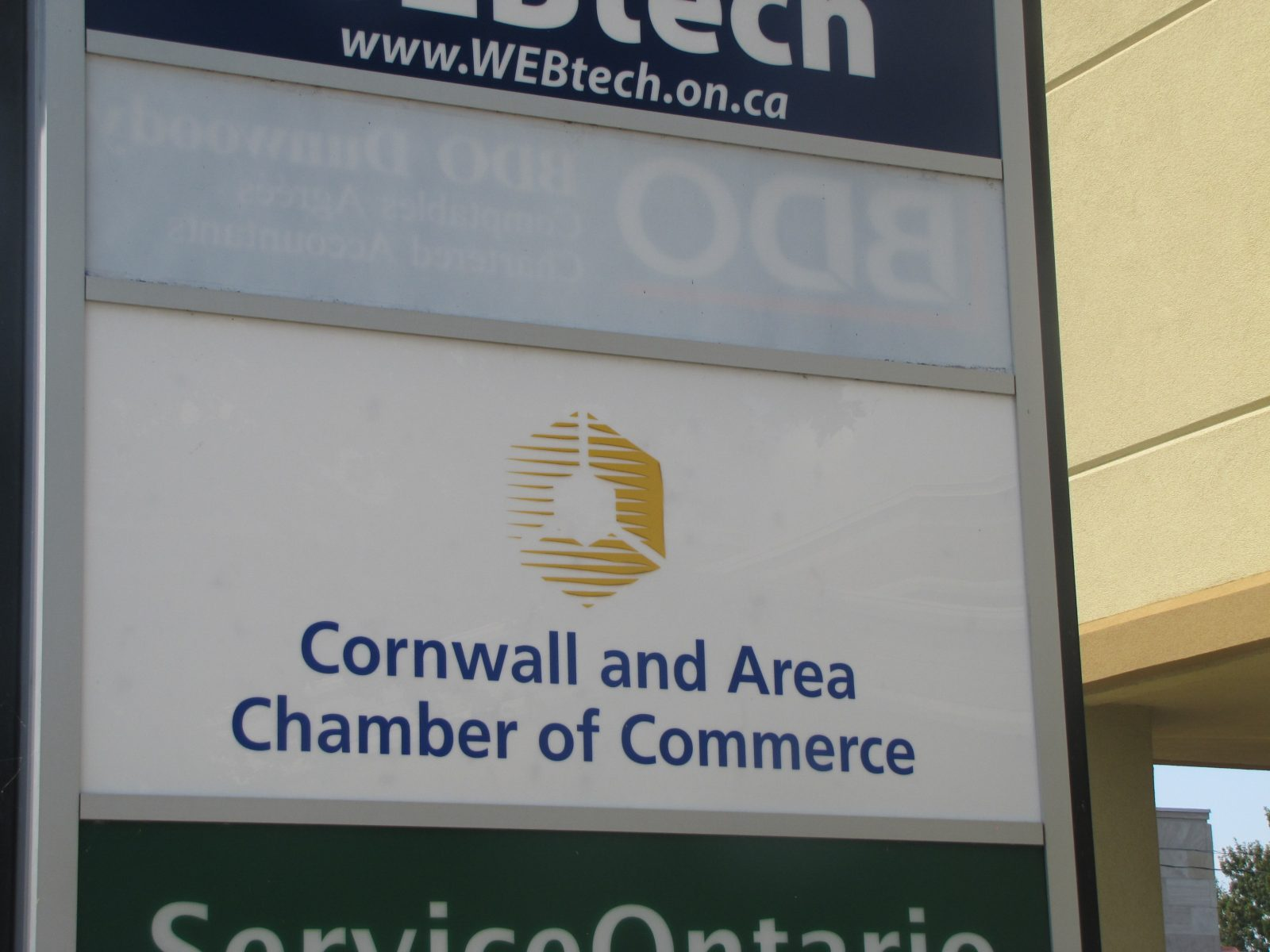 OPINION: What is the future of the Cornwall Chamber of Commerce