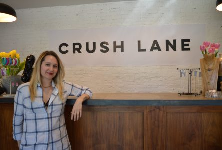 Crush Lane Boutique Opens Downtown