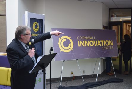 Cornwall's new innovation centre is open for business