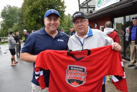 Hometown Hockey Tour landing in Cornwall in March