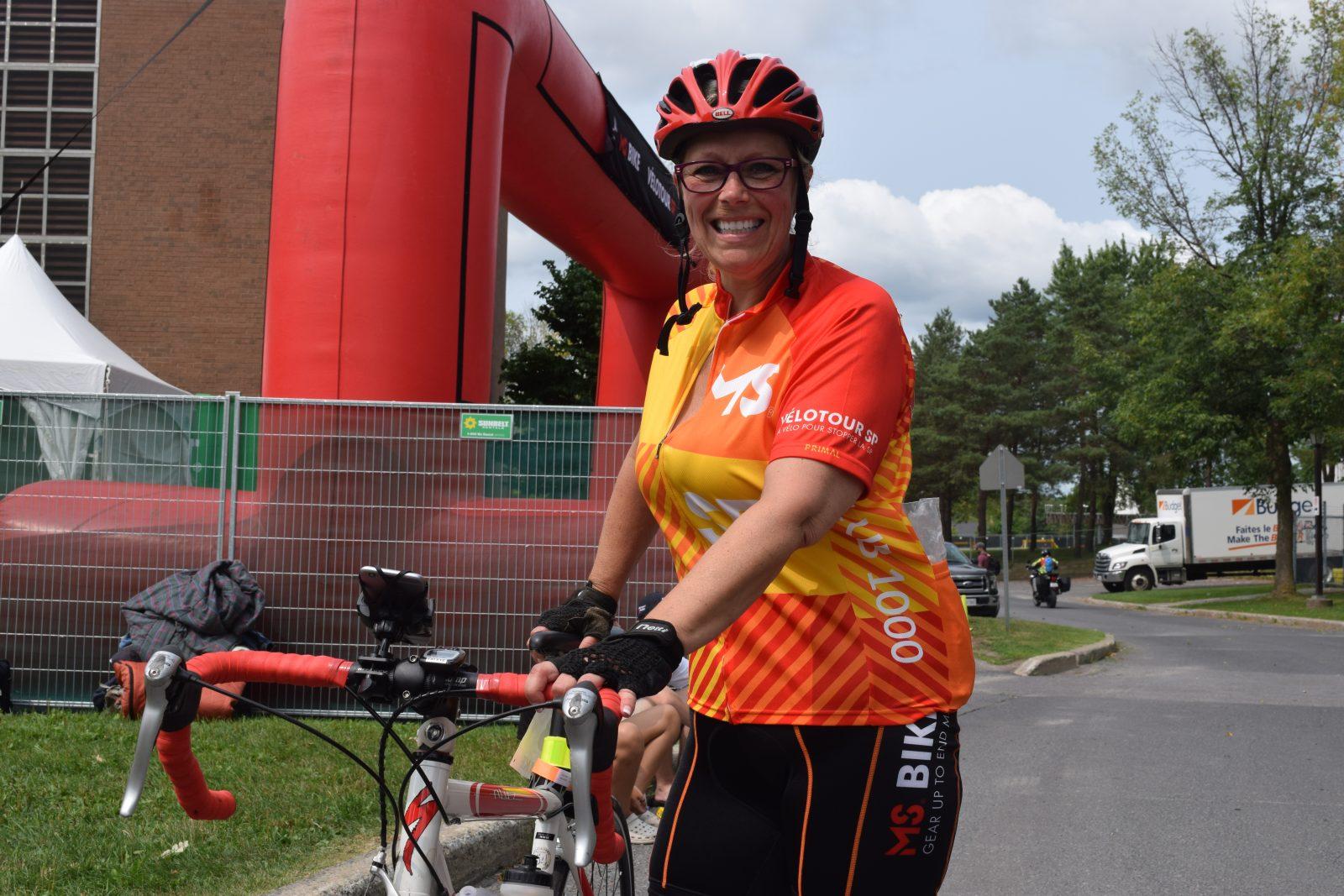 MS Bike seeking volunteers