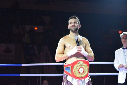 Tony Luis' Australia fight gets cancelled