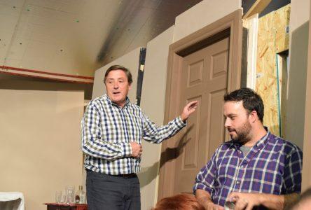 Fun & farce kicks off SVTC's latest season