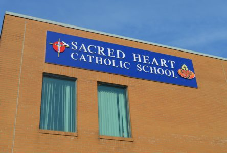 Old General Vanier becomes new Sacred Heart this fall