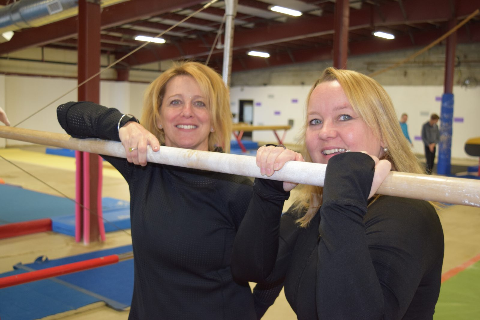 New home for the Cornwall Gymnastics Club