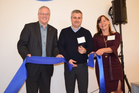 Xplornet officially opens new offices in Cornwall