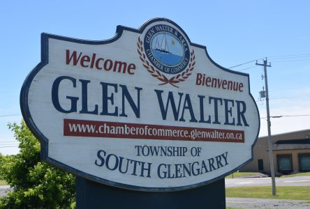 South Glengarry weighs regional approach to water billing