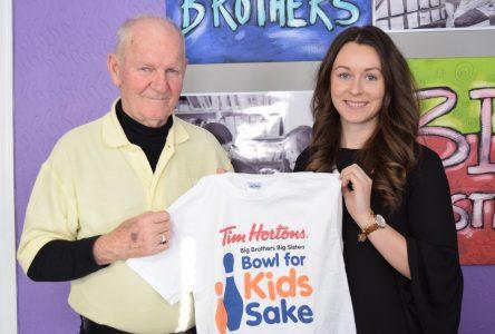 Tim Hortons Bowling for Kids Sake is still knocking them down at 40