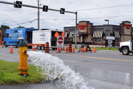UPDATE: Brookdale set to re-open