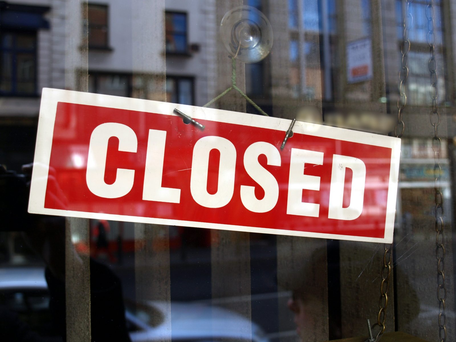 What's open and closed, Victoria Day weekend