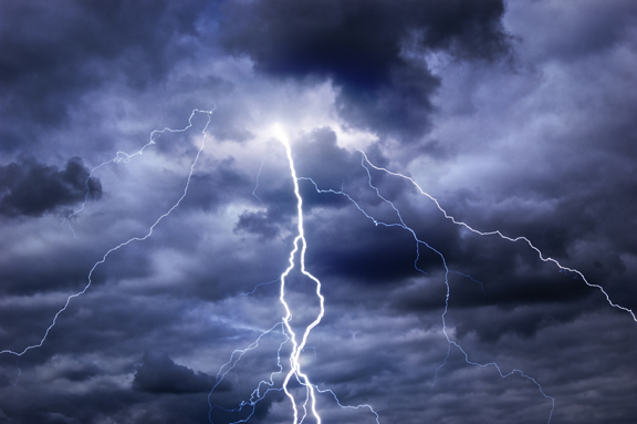 Severe Thunderstorm Watch in effect for Cornwall, July 27