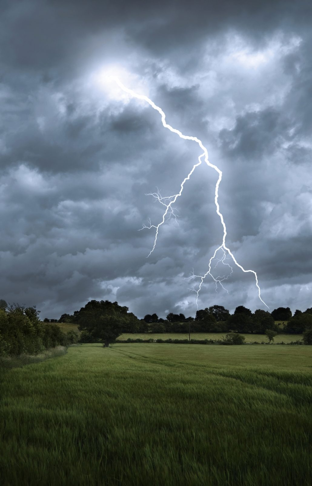Severe thunderstorm watch for Cornwall area June 10