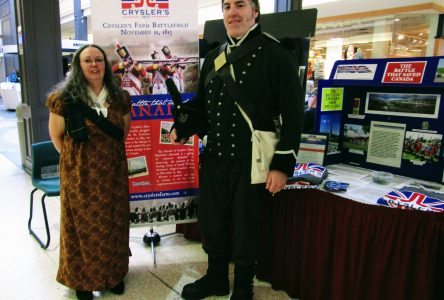 Heritage Fair returns to the square