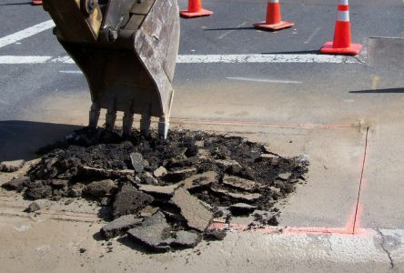 Province offering municipalities millions for road and bridge repair