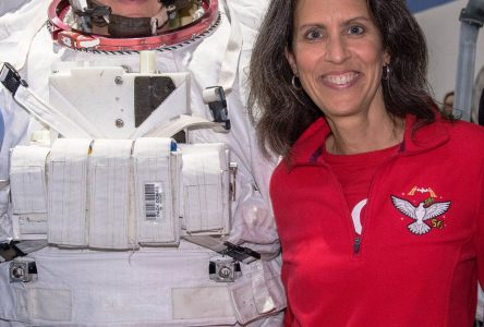 NASA astronaut blasting off to space has strong Cornwall connection