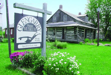 Glengarry Pioneer Museum opens its doors