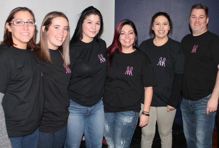 Community Comes Together for Hannah's Helpers Fundraiser
