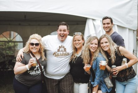 Beer Fest moving downtown