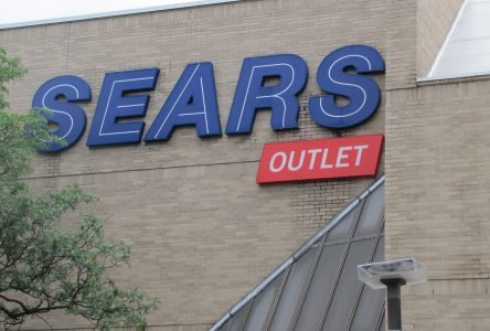 Former Sears employee asks MP to help with pensions