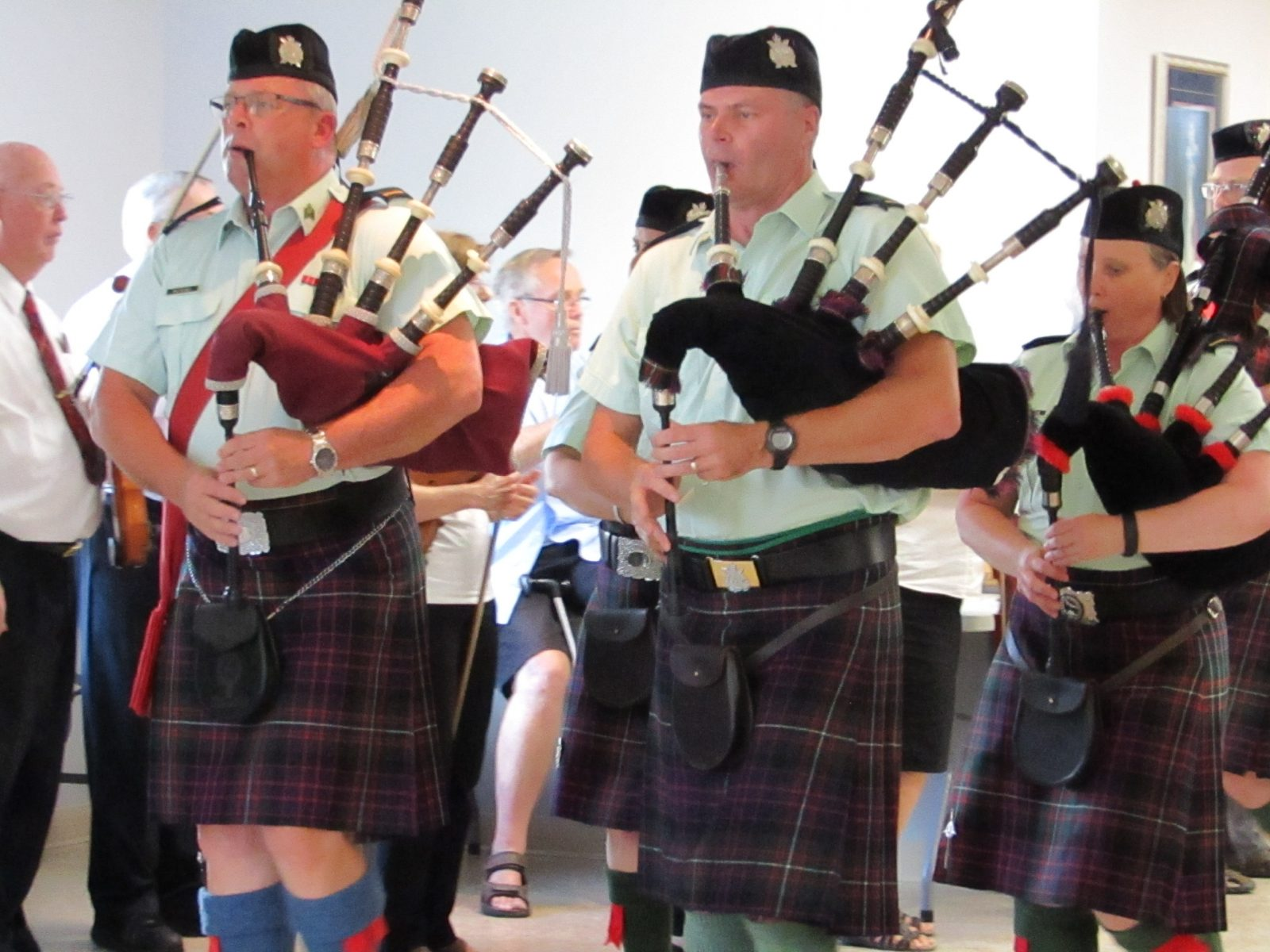 The Lost Villages Historical Society to host Celtic Concert