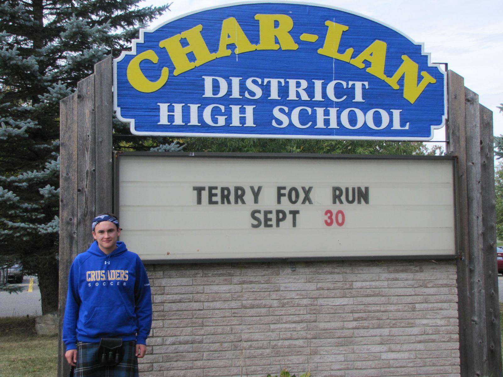 Fraser Institute: Char-Lan top school in the board
