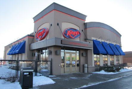 Kelsey's closes