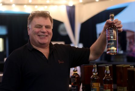 The world of whiskey comes to Cornwall for a second year