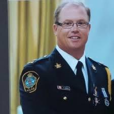 Police board announces Danny Aikman as next Police Chief