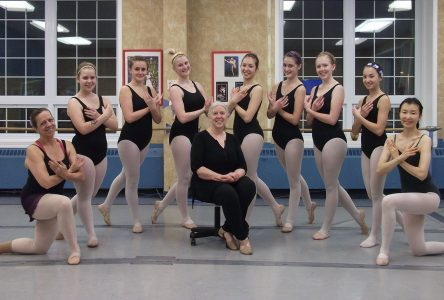 Cornwall School of Dance to close