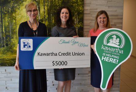 Kawartha supports CCHF