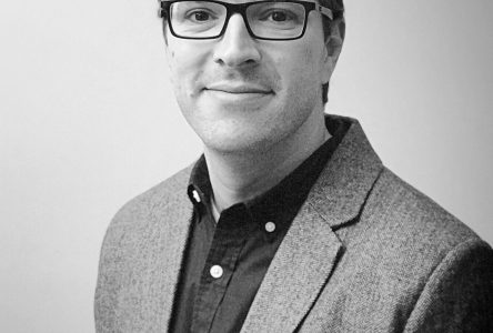 Kevin Lajoie named new Tourism Coordinator