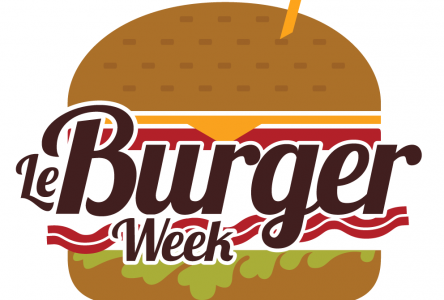 Le Burger Week kicks off September 1