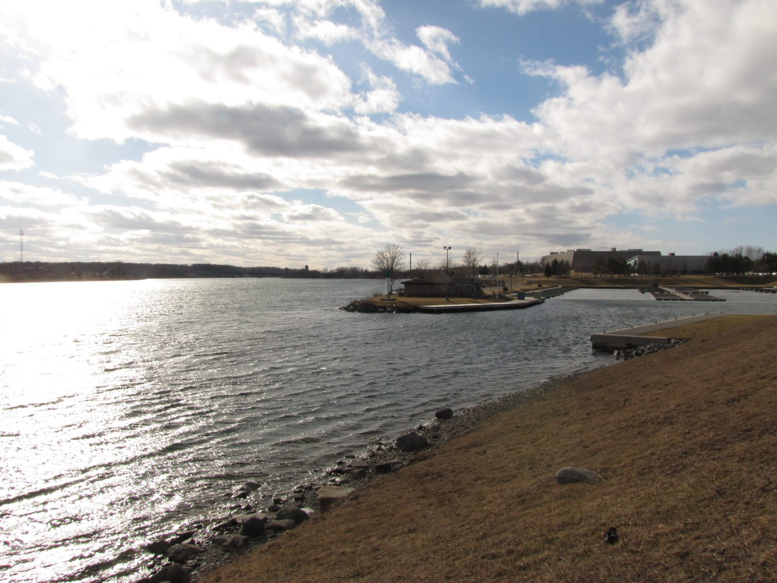 SNC issues flood watch for St. Lawrence River
