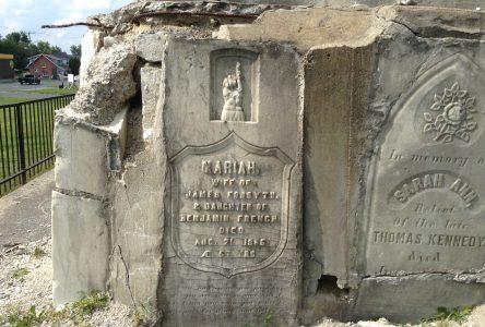 St. John's addresses backlash over monument demolition