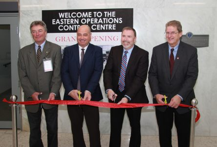 Ontario Power Generation Opens New Control Room