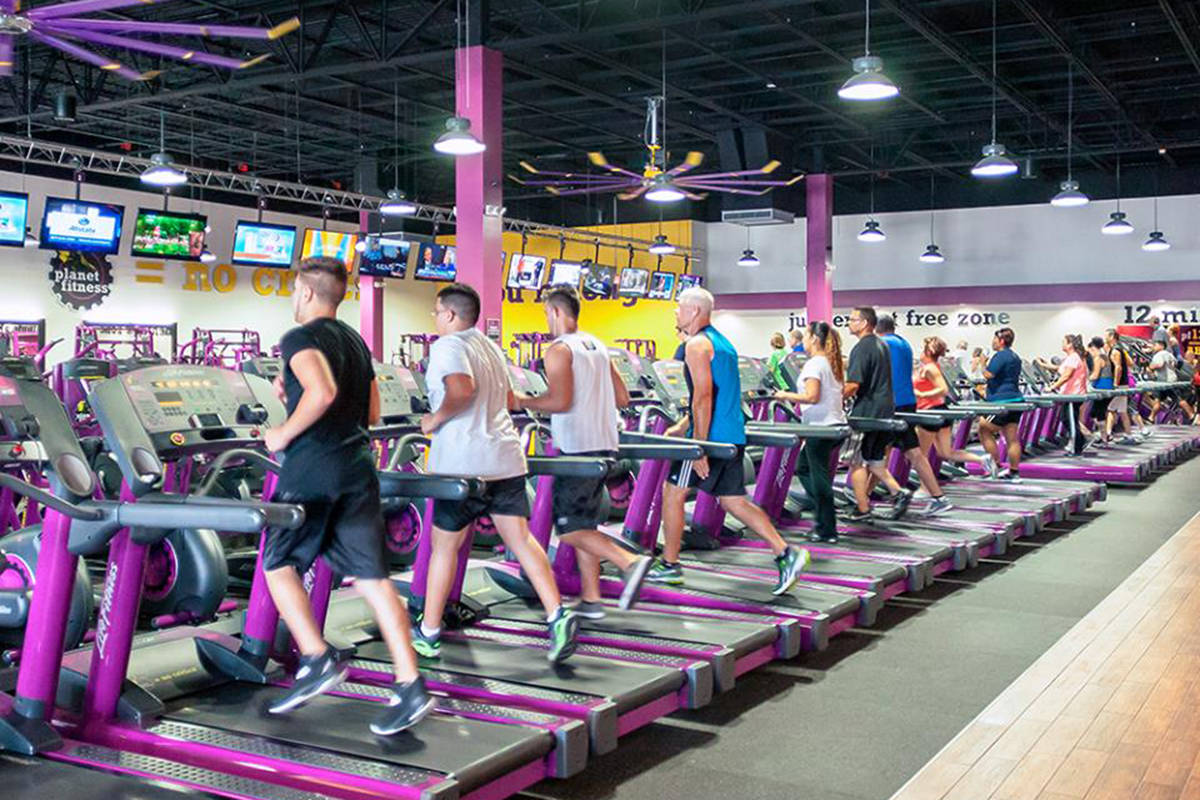 Planet Fitness coming to Cornwall 2779ad2a28f