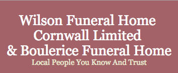 Logo Wilson Funeral Home