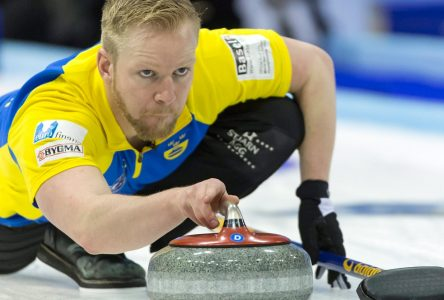 Shorty Jenkins Curling Classic Returns to Cornwall