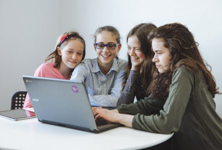 Design the future: National Ladies Learning Code Day empowers women through UX Design
