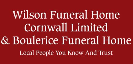 Logo Private: Wilson Funeral Home