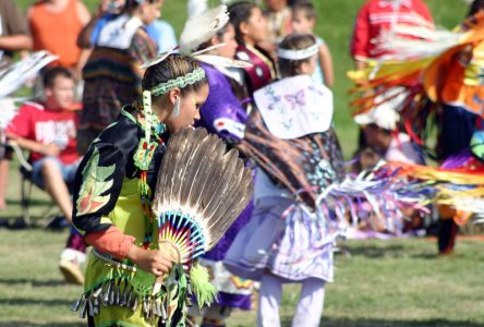 Akwesasne Pow-Wow steps into action Sept. 7, 8