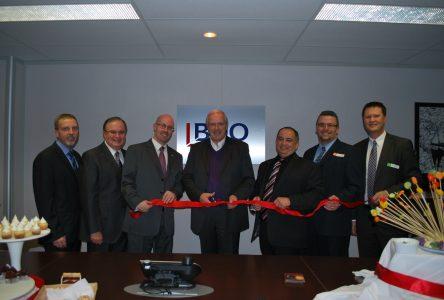 BDO celebrates grand re-opening