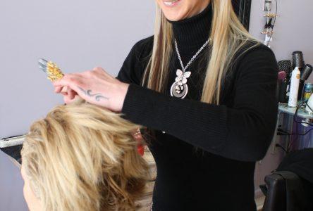 Bianca's Hair Salon: Where style is created