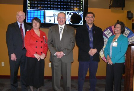 Bingo Palace, casino join forces in Akwesasne