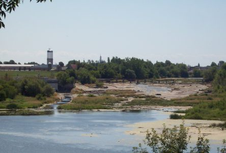 SNC warns of rising water levels