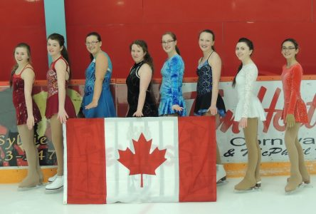 Williamstown skating club ushers in new ice age